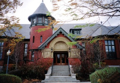 Westmount Public Library closed from August 13 to September 5