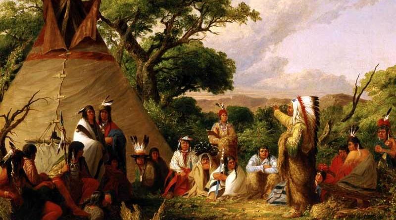 iroquois quebec