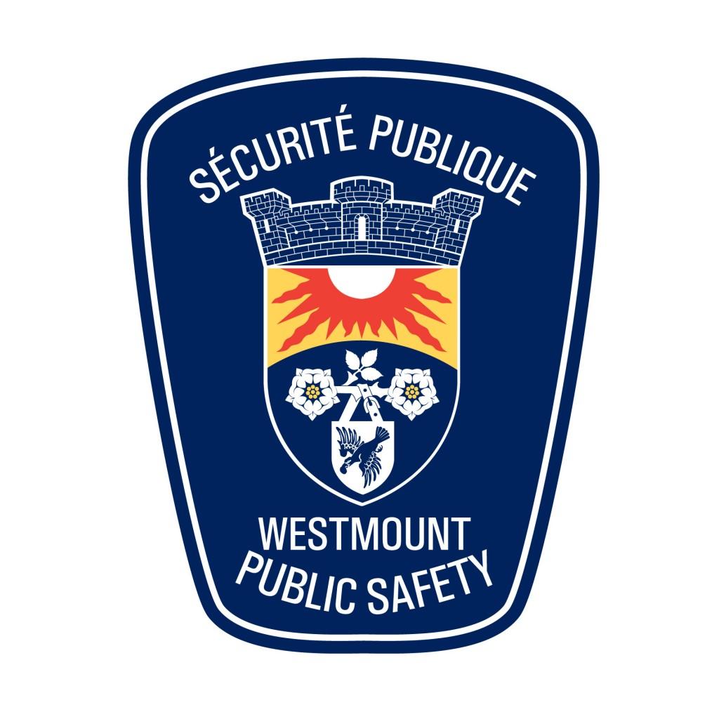 Sécurité publique de westmount