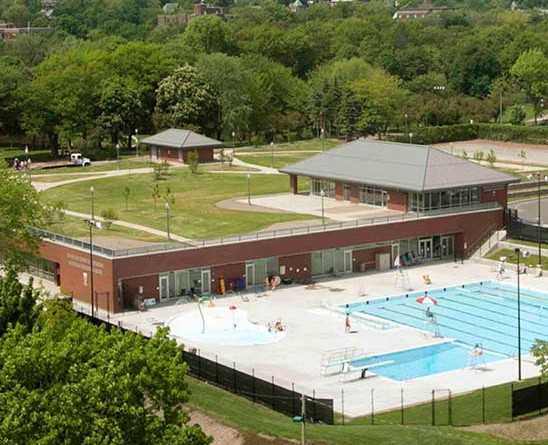Westmount recreation center