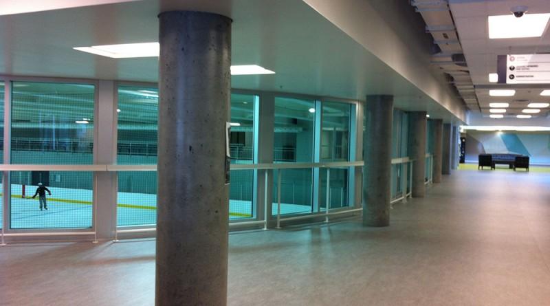 Westmount recreation center