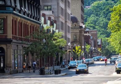Rues commerciales à Westmount: sondage auprès des résidents