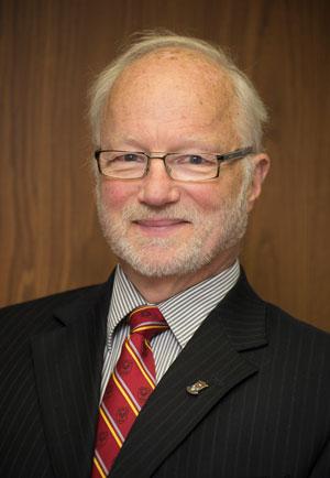 Victor M. Drury
