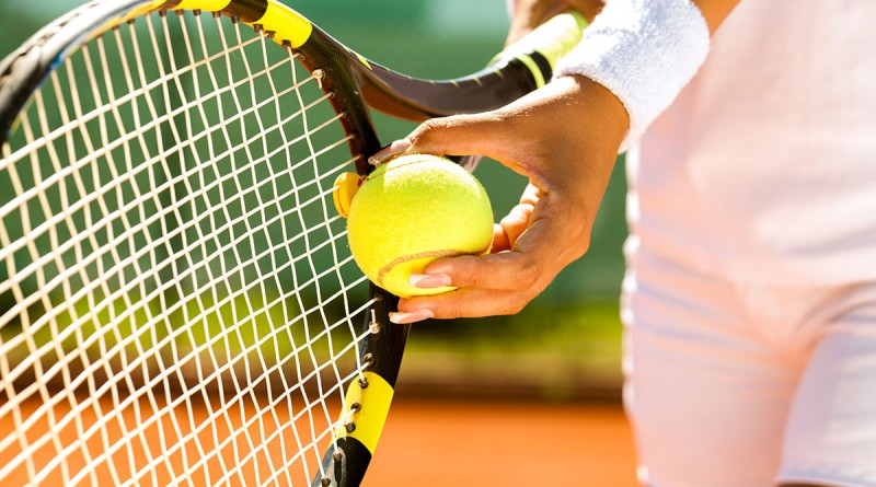 Tennis evaluations at King George Park postponed to April 27