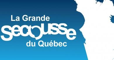Grande Secousse du Quebec