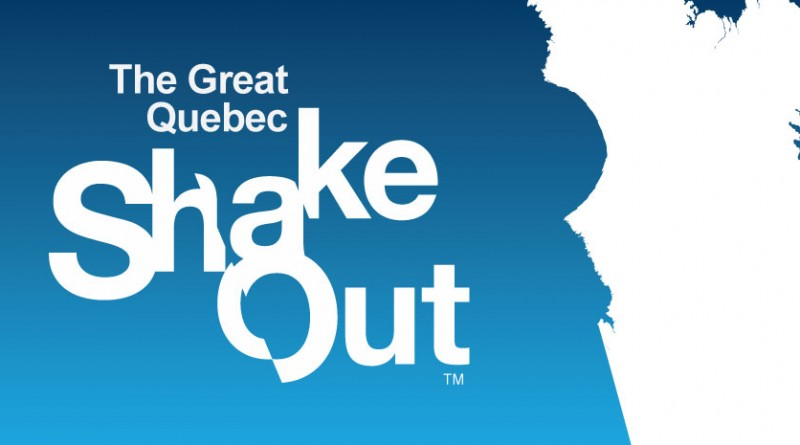 great quebec shakeout