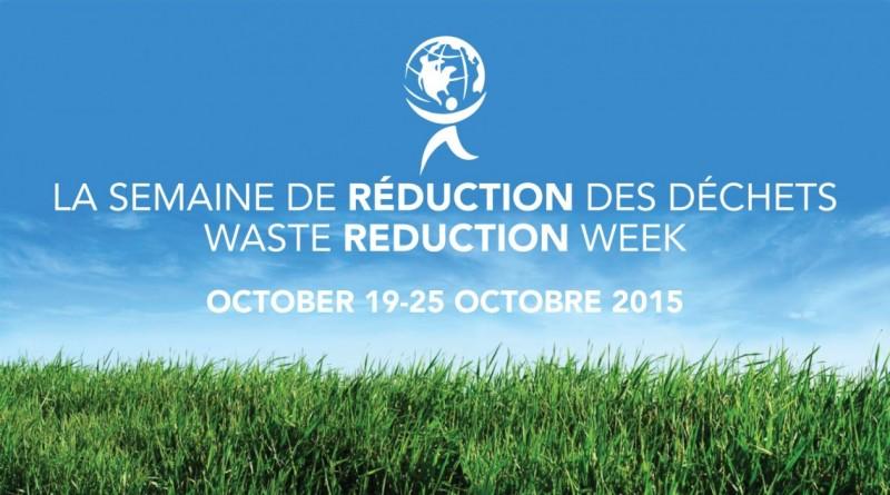 westmount waste reduction week