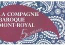 La Compagnie Baroque Mont-Royal