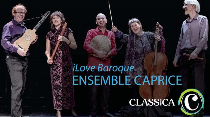Concert du Festival Classica à Westmount le 29 mai 2016