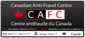 anti-fraud centre