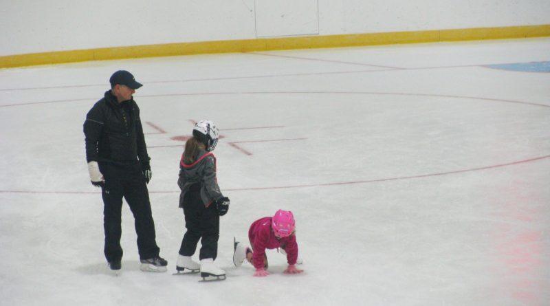 Instructeurs de patinage recherchés