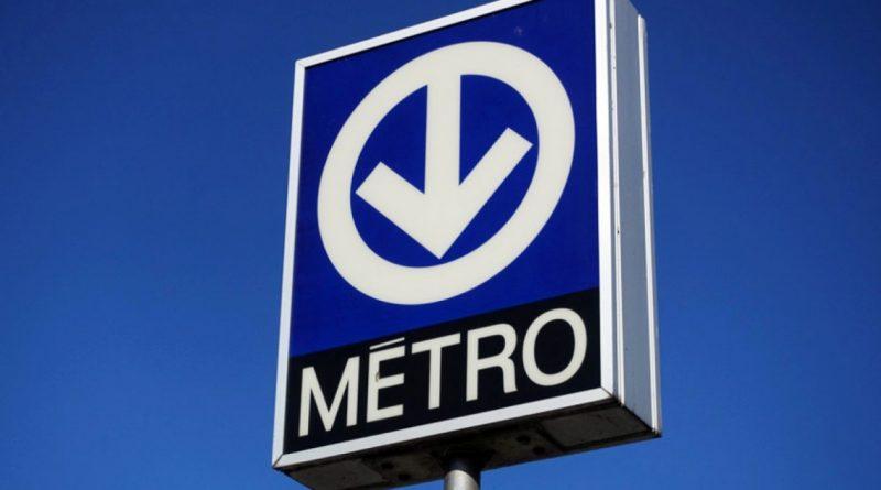 Test d'amélioration de la ventilation dans le réseau du métro – les 21-22 oct.