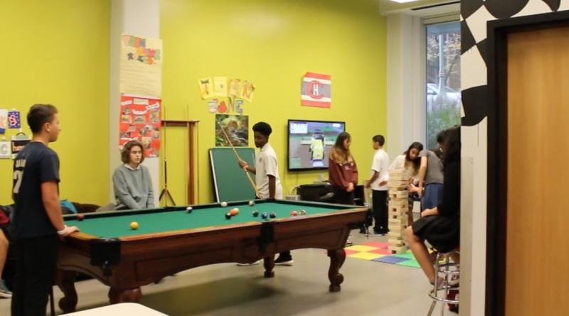 Westmount YMCA Teen Zone Open House