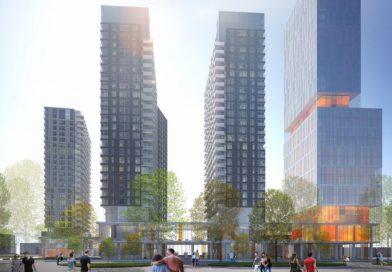 Mémoire de la Ville de Westmount relative au projet du site de l'ancien Hôpital de Montréal pour enfants