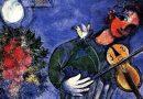Film: Chagall, Peintre de la Musique