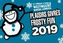 Le 36ième carnaval d'hiver de la Ville de Westmount