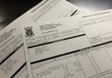 Rappel : Second versement pour les taxes foncières le 24 mai 2019