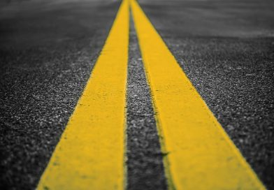 Road Line Painting in Westmount starting as of April 8