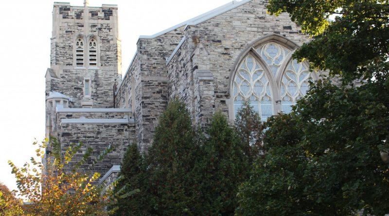 L'avenir des lieux de culte