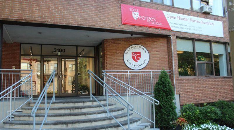 The Office de consultation publique de Montréal: new public consultation on the expansion of St.George's School