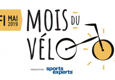 The Défi du Mois du vélo