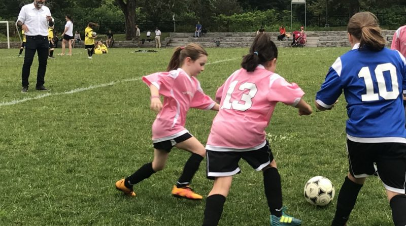 Summer 2021: Registration for Sports and Recreation activities starts April 13