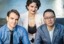 Concert: Schumann Tribute by Trio Canoë