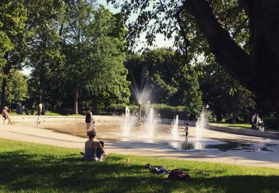 Heat warning in effect August 11