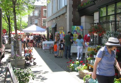 Westmount among the top places to live in Quebec