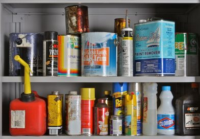 Household Hazardous Waste Collection on October 2, 2021