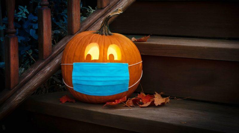 L'Halloween en toute sécurité
