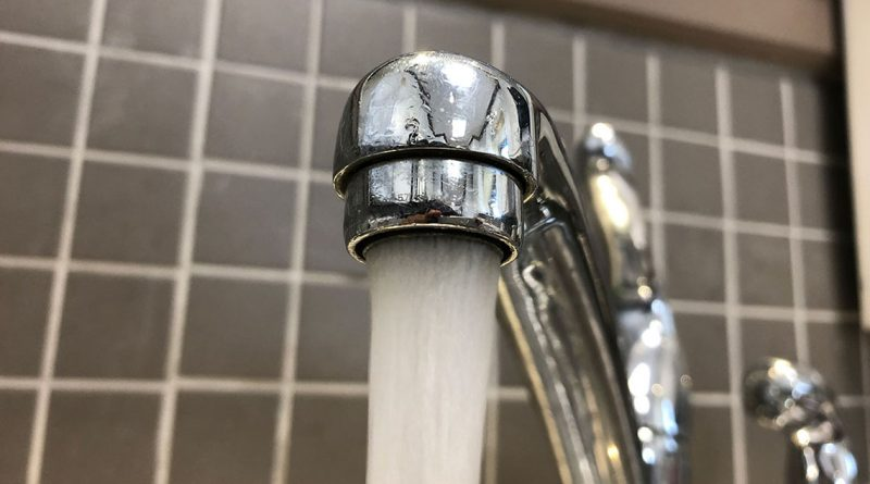 End of boil-water advisory: Claremont Ave. (Windsor to Côte-St-Antoine) and Parkman Place.