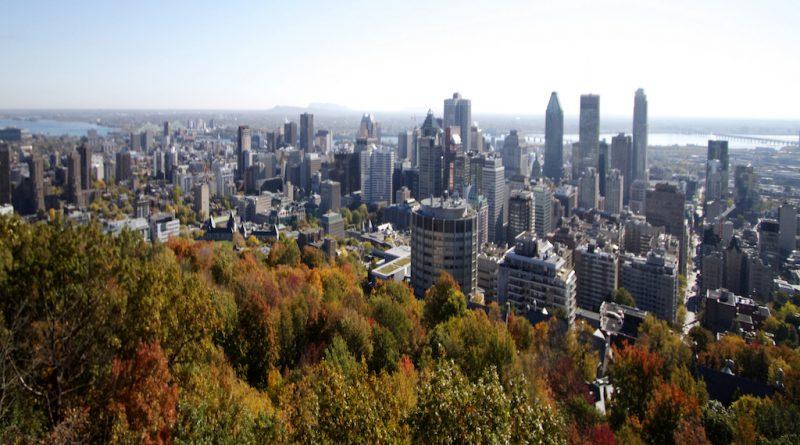 COVID-19 : La mairesse de Montréal, Valérie Plante, déclare l'état d'urgence pour venir en aide aux sans-abris