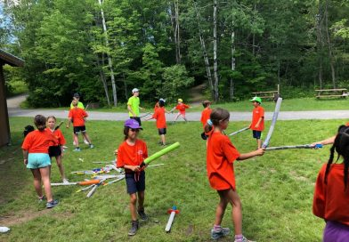 Westmount Summer Camp 2020