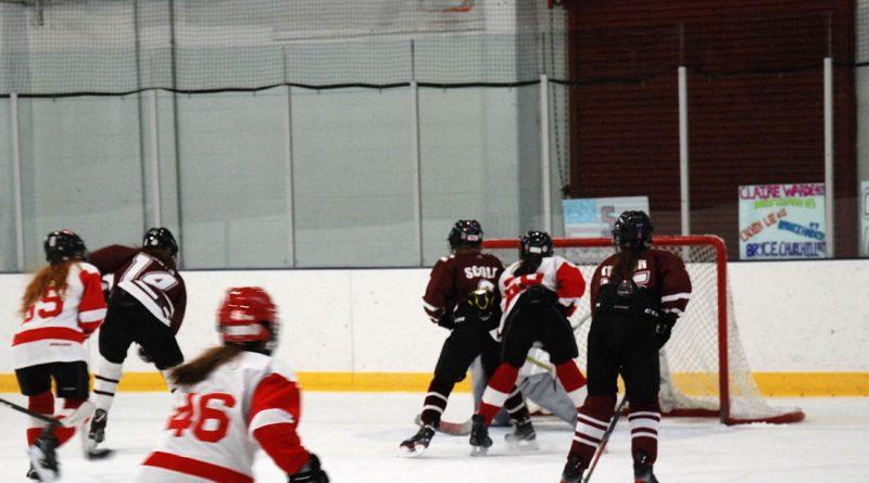 Inscriptions aux activités hockey enfants pour l'automne/hiver 2021-2022 – dès le 3 août