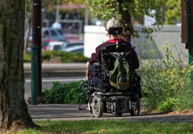 New provincial rules governing the use of motorized mobility aids (MMAs)