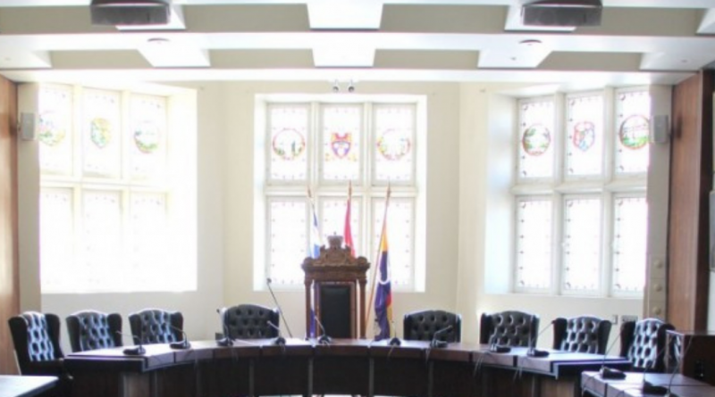 Council Meetings Live on Zoom as of April 6