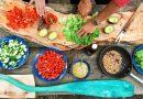 """Atelier de cuisine en direct avec """"Ateliers & Saveurs"""""""