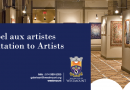 Invitation to Artists